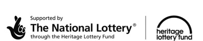 funded by national lottery logo