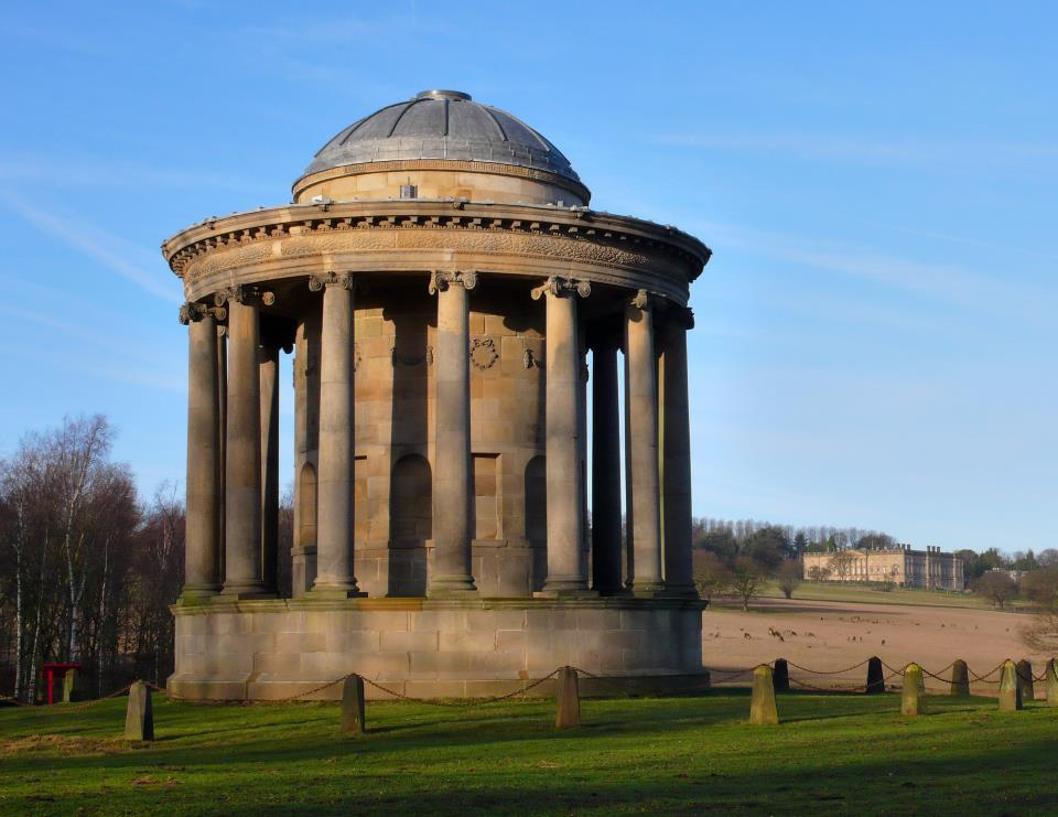 Capability Brown in Yorkshire