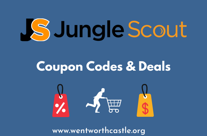 Jungle Scout Coupon Codes
